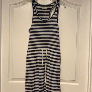 Lou & Grey Relaxed Maxi Dress